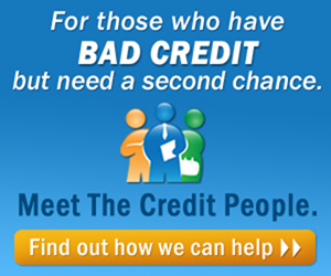 The Credit People - Credit repair starting at only $19!